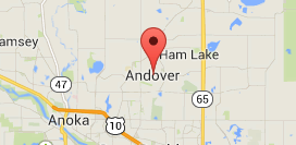 andover MN