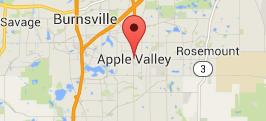 apple valley MN