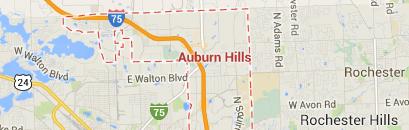 auburn hills MI