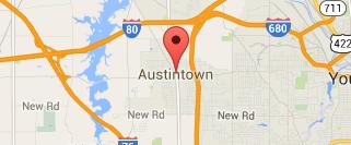 austin town OH