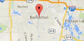 barberton OH