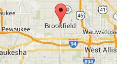 brookfield WI