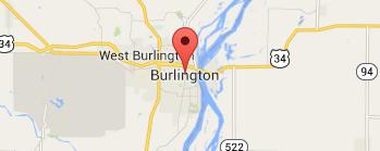 burlington IA
