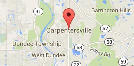 carpentersville IL