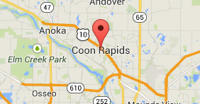 coon rapids MN