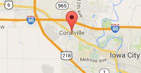 coralville IA