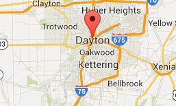 dayton OH