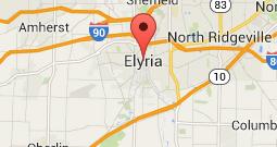elyria OH