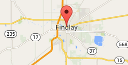 findlay OH