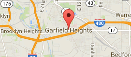 garfield heights Oh