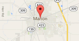 marion OH