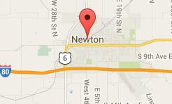newton IA