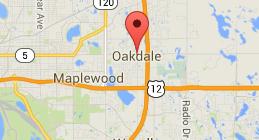 oakdale MN