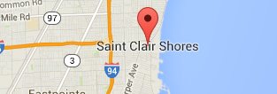 saint clair shores MI