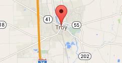 troy OH
