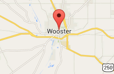 wooster OH
