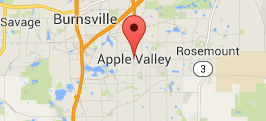apple valley MN
