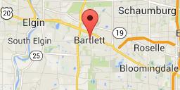 bartlett IL