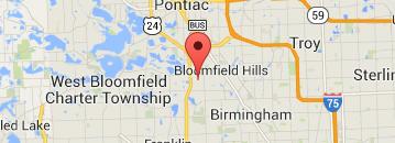 bloomfield township MI