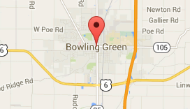 bowling green OH