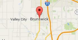 brunswick OH