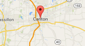 canton OH