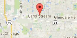 carol stream IL