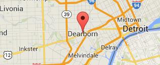 dearborn MI