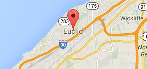 euclid OH