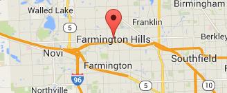 farmington hills MI