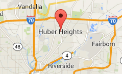 huber heights OH