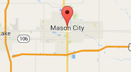 mason city IA