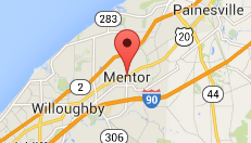 mentor OH