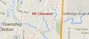 mount clemens MI