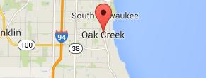oak creek WI