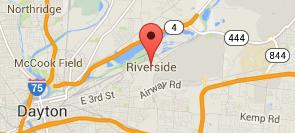 riverside OH