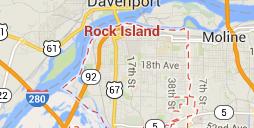 rock island IL