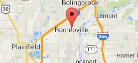 romeoville IL