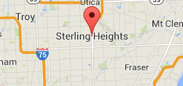 sterling heights MI