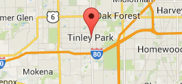tinley park IL