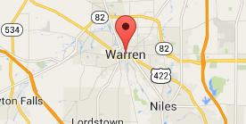 warren OH