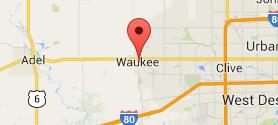 waukee IA